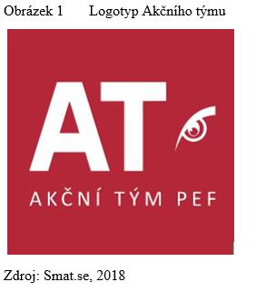 logo akčního týmu