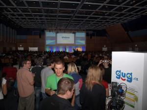 Ohlédnutí za Google Developer Day 2011