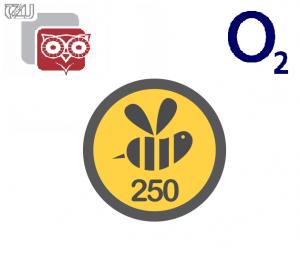 Další pokus o Super Swarm badge v O2 Experience Centre