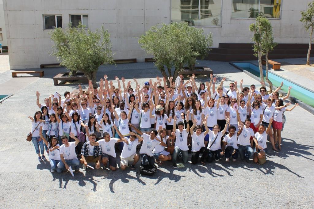 Letní škola Lisabon 2012