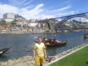 Summer School v Portugalsku!