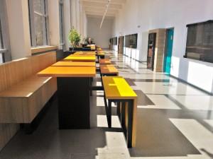 PEFka se mění pro svoje studenty i zaměstnance!