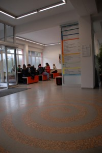 PEFka se mění pro svoje studenty i zaměstnance! - 2. část