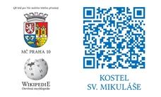 QRpedia je už i v České republice