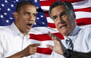 Obamovo znovuzvolení z pohledu sociálních sítí