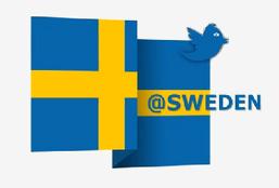 @Sweden – nejdemokratičtější Twitter účet na světě