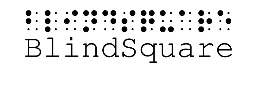 Geolokační aplikace pro nevidomé - BlindSquare