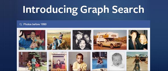 Graph Search - Facebook hodlá změnit svět vyhledávačů