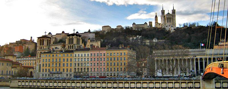 Ohlédnutí za studiem na Erasmu ve Francii