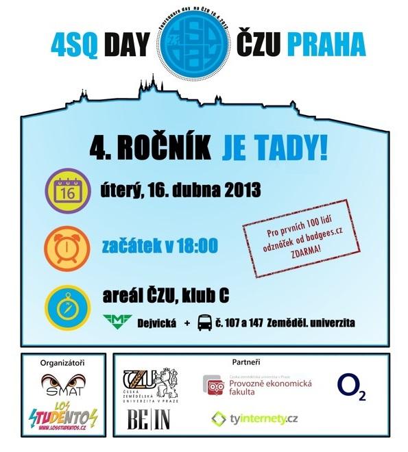 4SQ day