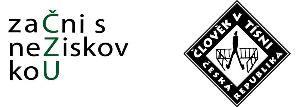 Krize na Ukrajině a Emergency Medical Unit z pohledu Člověka v tísni
