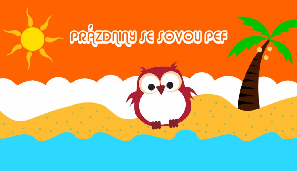 Hra Prázdniny se Sovou PEF 2014