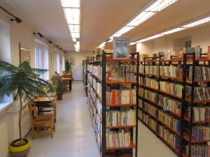 Knihovna BCD - 1