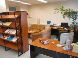 Knihovna BCD - 2