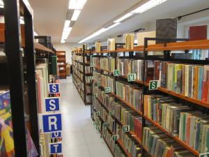 Knihovna BCD - 3