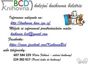 Knihovna BCD