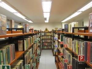 Knihovna BCD - 4