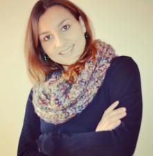 Tereza Jedlanová a Asociace studentů
