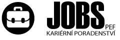 Hledáte práci, brigádu či stáž? Jobs PEF vám pomůže!