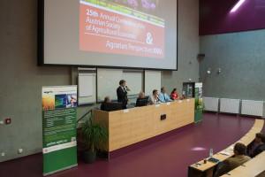 Ohlédnutí za konferencí Agrární Perspektivy 2015
