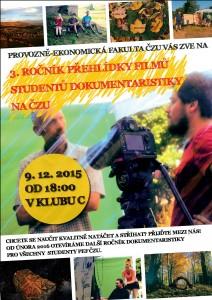 Plakát Dokumentaristika