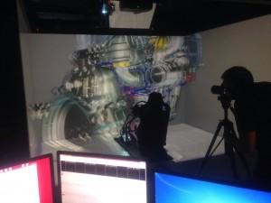 HUBRU: Tajemná laboratoř PEFky