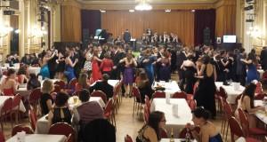 Ples studentů ČZU 2