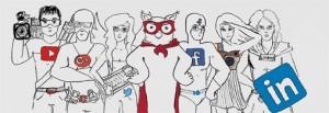 Akční tým PEF - superhrdinové, kteří točí AT TV