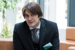 Ing. Igor Krejčí, Ph.D.