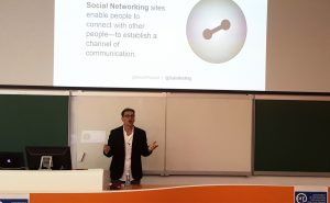 Kevin Popović: Satellite Marketing (ENG)