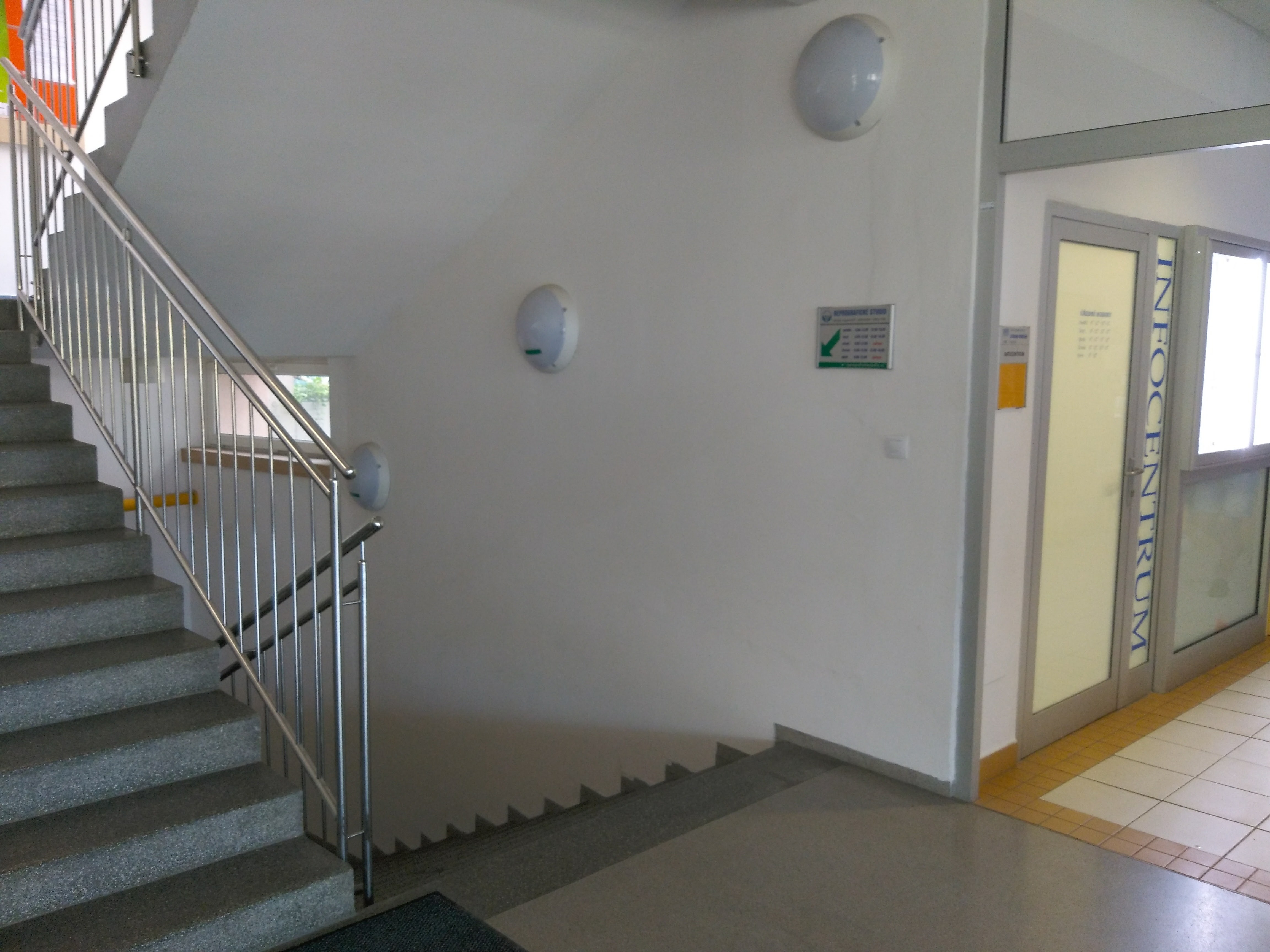 Reprografické studio PEF ČZU