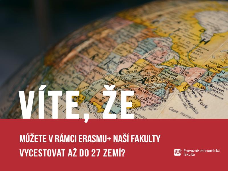 Erasmus+ PEF