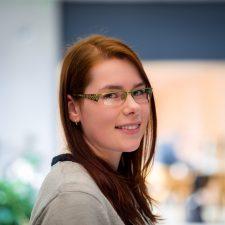 Denisa Jiroutová - Akční tým