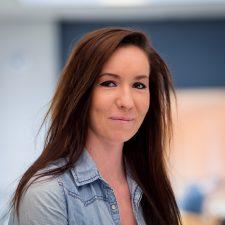 Andrea Böhmová - Akční tým