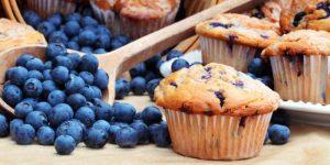Worldwide muffins