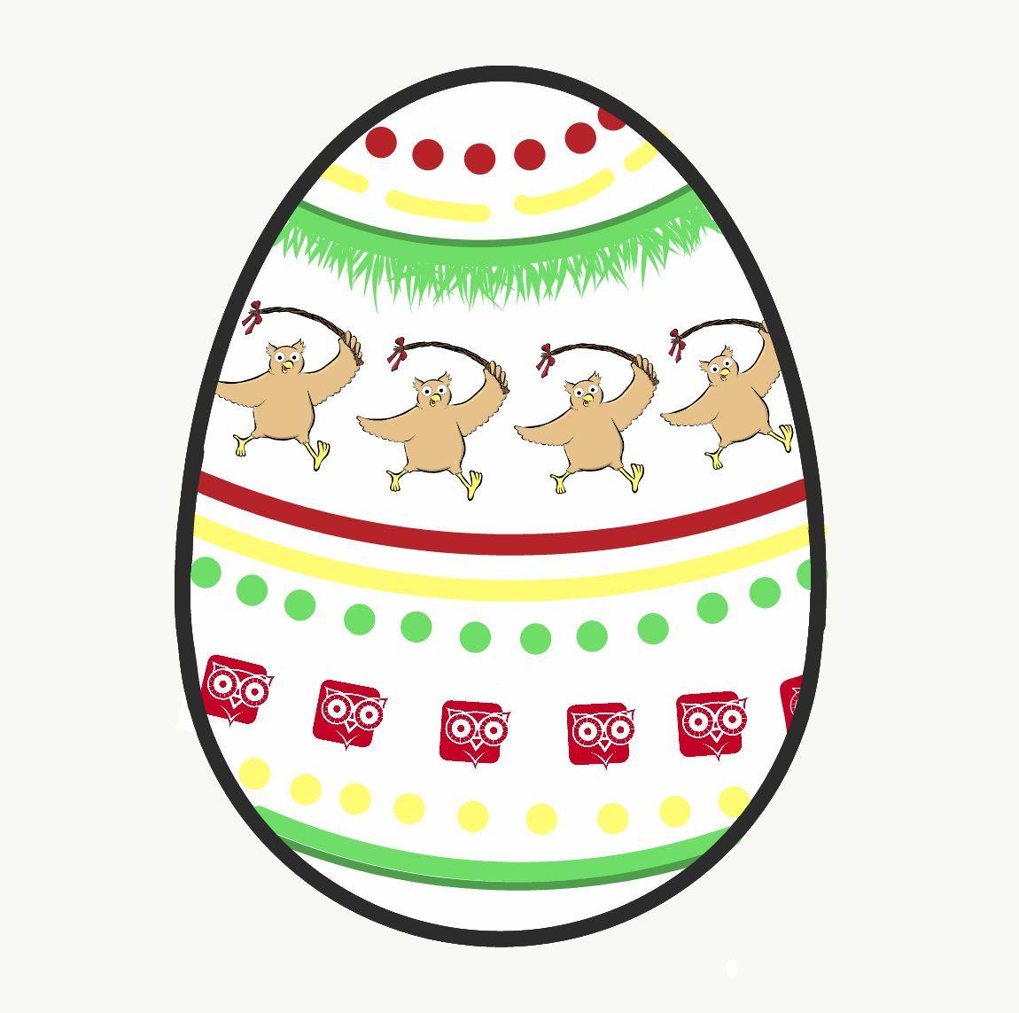 Anketa: sova x vejce