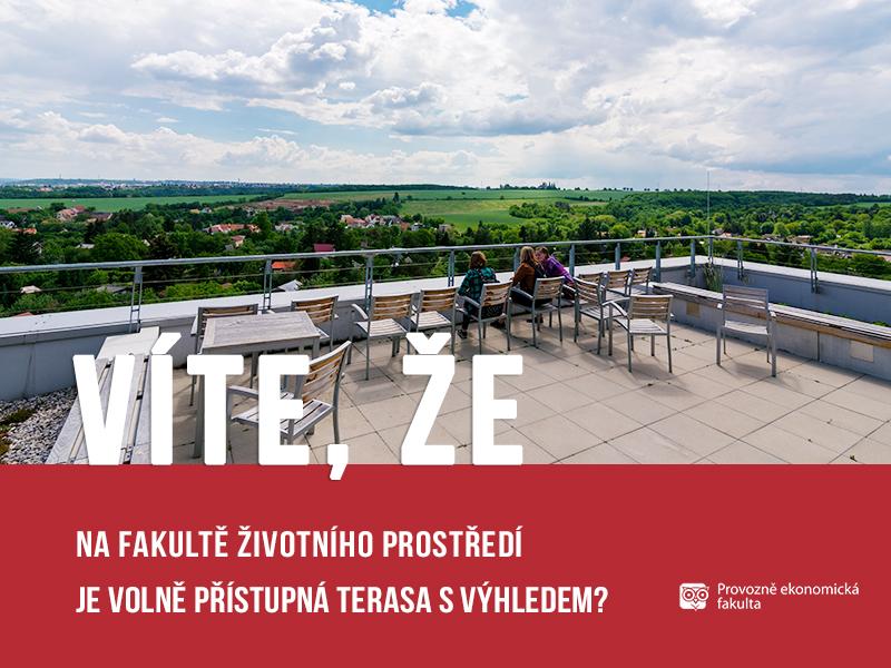 terasa na fžp; autor Patrik Hácha