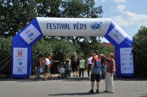 Festival vědy 2018 | foto: Naděžda Firsová