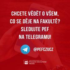 telegram pef