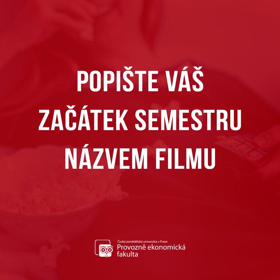 film semestr