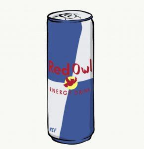Anketa: kafe x energy drink