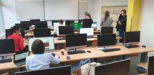 Kreativní workshop o copywritingu