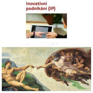 Inovativní podnikání