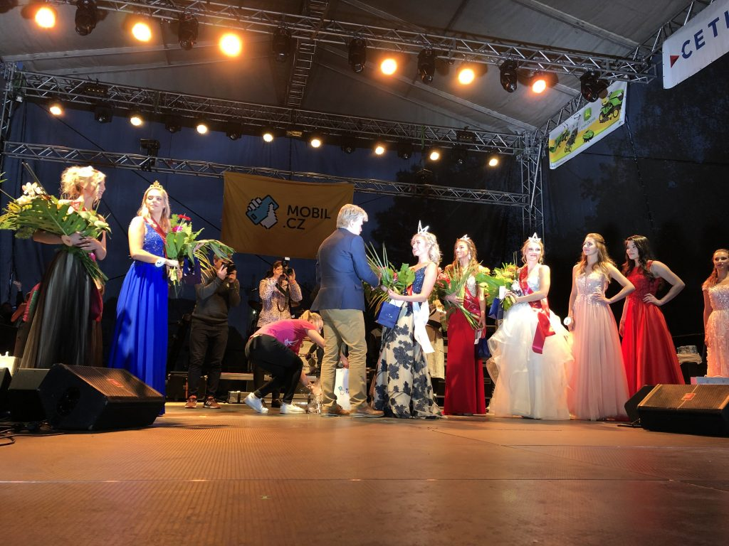 Miss Agro 2019