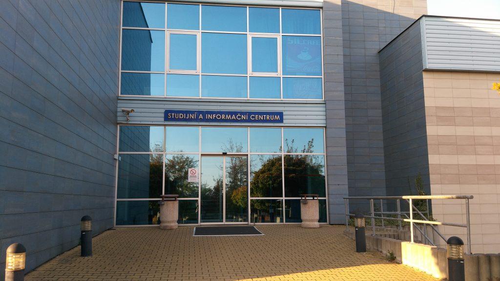 Studijní ainformační centrum ČZU