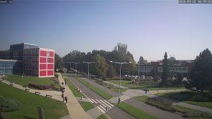 Harmonogram zimního semestru PEF ČZU 2020/21